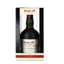 Rhum J.M MULTIMILLÉSIME 0,5l 42,3%