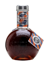 SPYTAIL Black Ginger Rum 1,75L 42%