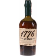 1776 JAMES E. PEPPER Bourbon 070 50%