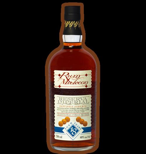 Rum Malecon 18yo Reserva Imperial