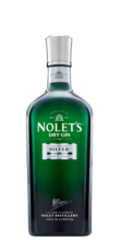 NOLET´S Silver Dry Gin 0,7l 47,6%