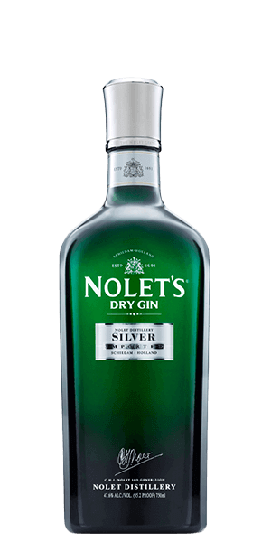 nolet silver gin 0,7l