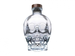 CRYSTAL HEAD VODKA 1,75L 40%
