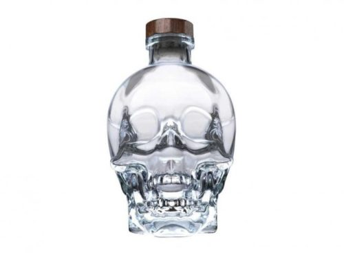 Crystal Head Vodka 1,75L