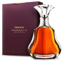 Hennessy Paradis Imperial 0,7l 40%