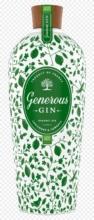 GENEROUS Gin Organic 0,7l 44%