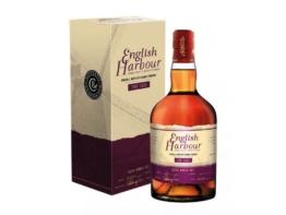 ENGLISH HARBOUR Port Cask 0,7l 46%