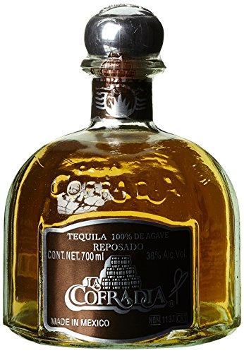 Tequila La Cofradia Reposado 0,7l