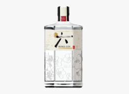 ROKU Gin 0,7l 43% – Crafted Japanese Gin