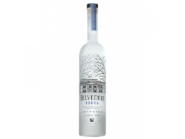 BELVEDERE VODKA ILLUMINATED 1,75L 40%