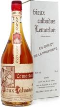 LEMORTON 1978 Calvados 070 40%