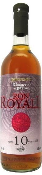 Ron Royale 10yo