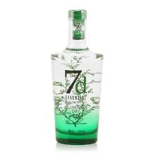 7D ESSENTIAL London Dry Gin 0,7l 41%