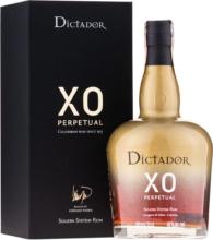 DICTADOR XO Perpetual 0,7l 40%