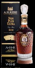 A.H. RIISE NON PLUS ULTRA RUM 0,7l 42%