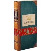 A.H. RIISE Rumový Kalendář 24 x 2cl