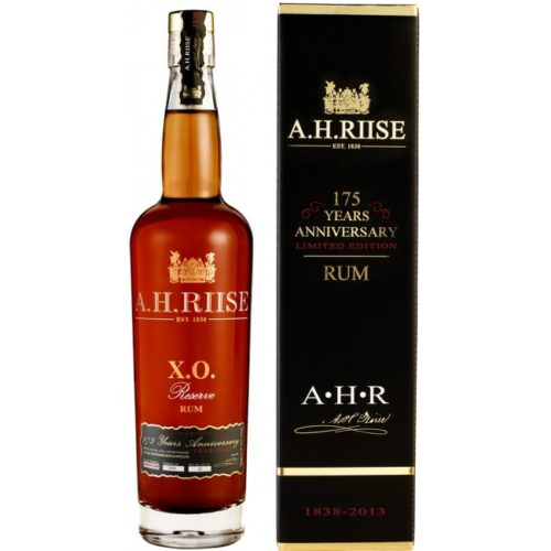 A.H.Riise 175 Anniversary