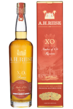 A.H. RIISE XO Ambre d´Or Reserve R 0,7l 42%