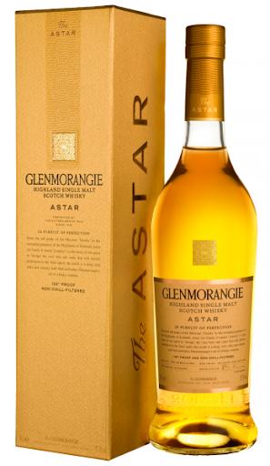 GLENMORANGIE ASTAR 070 52,5%