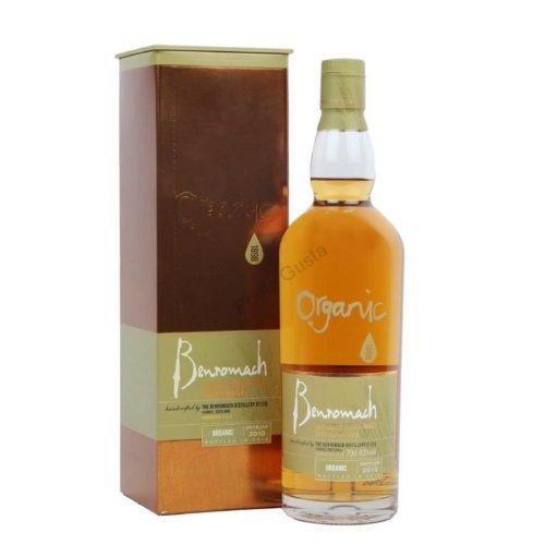 BENROMACH ORGANIC 070 43%