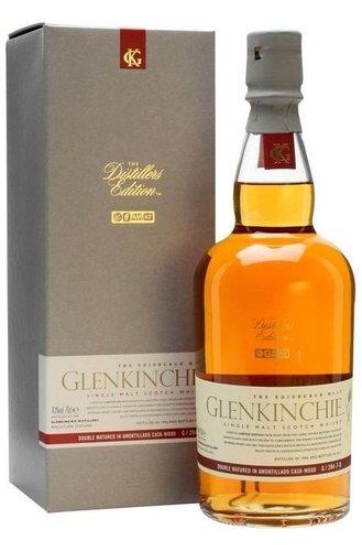 GLENKINCHIE DIST EDITION 070 43%