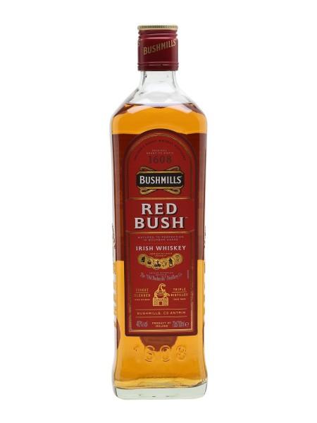 BUSHMILLS RED LTR 40%