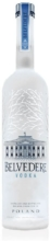BELVEDERE VODKA ILLUMINATED 0,7l 40%