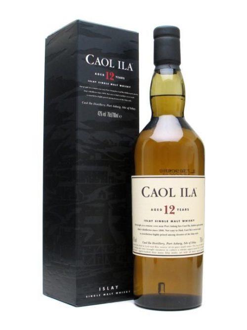 CAOL ILA 12 Y 070 43%