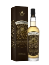 COMPASS BOX PEAT MONSTER 070 46%