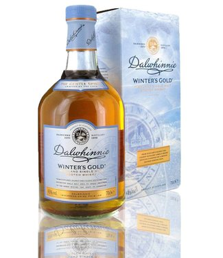DALWHINNIE WINTER´S GOLD 070 43%