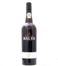 Dalva Tawny 40 Years Old 0,75