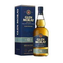 GLEN MORAY 12 Y 070 40%