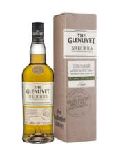 GLENLIVET NADURRA DRAM CHAIR First Fill S. LTR 48%