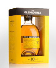 GLENROTHES 10Y 070 40%