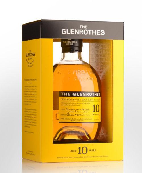 GLENROTHES 10Y 070 40%