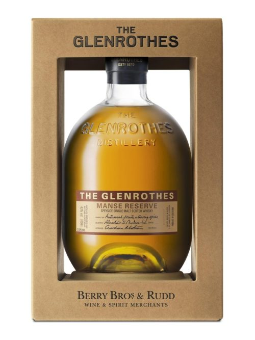 GLENROTHES MANSE Res. 070 43%