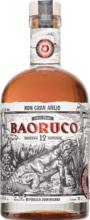 BAORUCO 12YO 0,7l 37,5% – Edición Parque