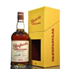GLENFARCLAS The Family Casks 1972 070 51,1%