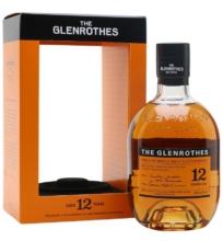 GLENROTHES 12Y 070 40%
