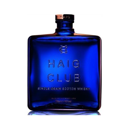 HAIG Club Single Grain Scotch Whisky 070 40%