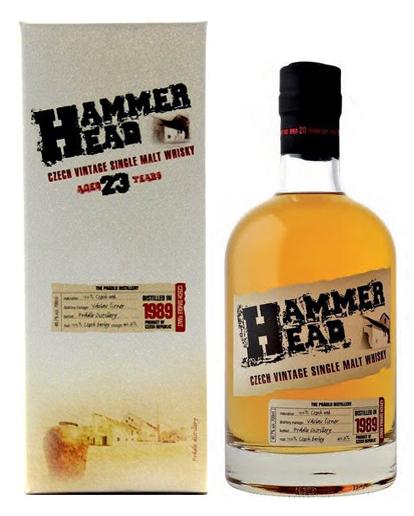 HAMMER HEAD 23Y 070 40,7%