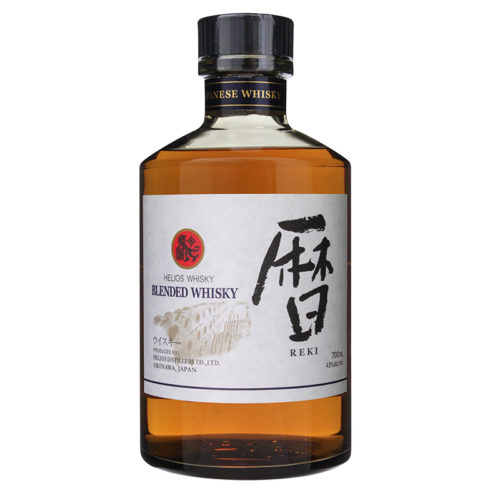 HELIOS Whisky REKI 070 43%