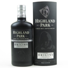HIGHLAND PARK DARK ORIGINS 070 46,8%