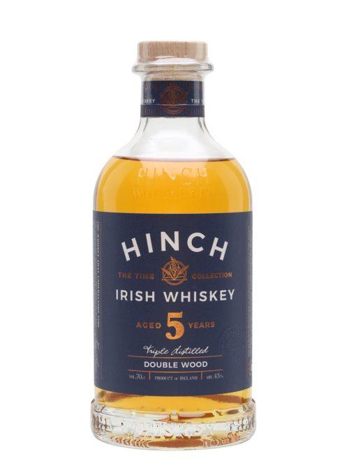 HINCH 5Y Double Wood 070 43%