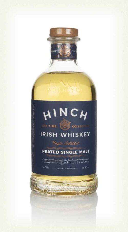 HINCH Peated Single Malt 070 43%