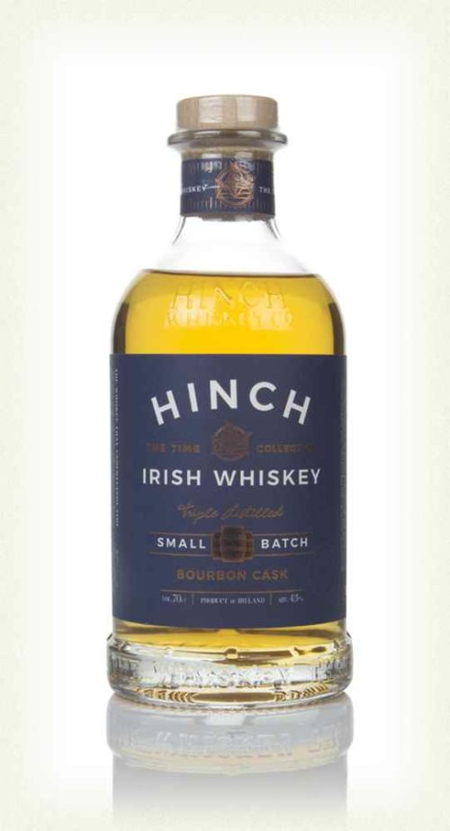 HINCH Small Batch 070 43%