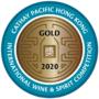 Zlatá medaile v kategorii rumů do 10-ti let, kolonová destilace.