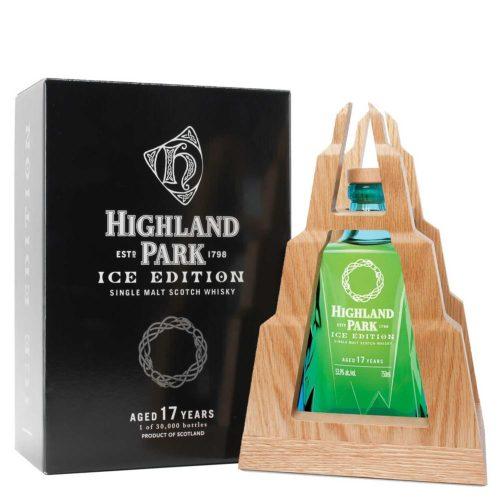 HIGHLAND PARK ICE Edition 17Y 070 53,9%