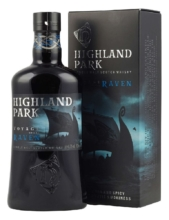 HIGHLAND PARK VOYAGE of the RAVEN 070 41,3%