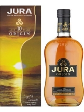 ISLE OF JURA 10 Y ORIGIN 070 40%